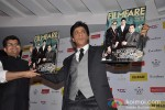 Shahrukh Khan launches Filmfare Collectors Edition Cover Pic 3