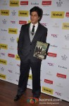 Shahrukh Khan launches Filmfare Collectors Edition Cover Pic 9