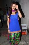 Shruti Haasan At Film 'Ramaiya Vastavaiya' shoot Pic 4