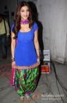 Shruti Haasan At Film 'Ramaiya Vastavaiya' shoot Pic 1