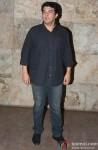 Siddharth Roy Kapur attend 'Bombay Talkies' Special Screening
