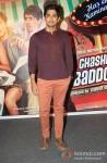 Siddharth at Music Launch of Film 'Chashme Baddoor'