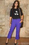 Sonam Kapoor attend 'Bombay Talkies' Special Screening