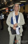 Sudhir Mishra Leave For TOIFA 2013