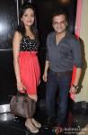 Sugandha Mishra and Paresh Ganatra at Special Screening of Film 'Shree'