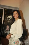 Sushmita Sen at Gautam Patole's art exhibition 'WOMEN AND WE MEN' Pic 1