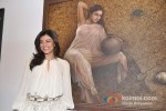 Sushmita Sen at Gautam Patole's art exhibition 'WOMEN AND WE MEN' Pic 5