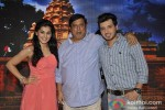 Taapsee Pannu, David Dhawan And Divyendu Sharma Promote 'Chashme Baddoor' On 'India's Best Dramebaaz' Pic 2