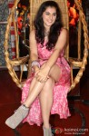 Taapsee Pannu at the film Chashme Baddoor music launch