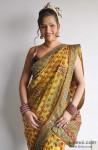 Tanisha Singh shoots for 18 Crore Ke Thumke Pic 4