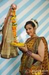 Tanisha Singh shoots for 18 Crore Ke Thumke Pic 8