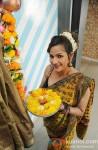Tanisha Singh shoots for 18 Crore Ke Thumke Pic 7