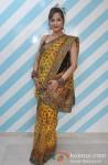 Tanisha Singh shoots for 18 Crore Ke Thumke Pic 1