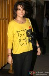 Udita Goswami attends Aashiqui 2 Special Screening