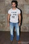 Varun Dhawan attend 'Bombay Talkies' Special Screening