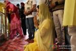 Veena Malik snapped at Gurudwara Pic 14