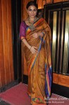 Vidya Balan at the screening of movie 'Nautanki Saala'