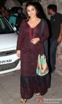 Vidya Balan attends Aashiqui 2 Special Screening