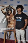 Vidyut Jammwal unveiled new ad for PETA Pic 2