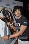 Vidyut Jammwal unveiled new ad for PETA Pic 1