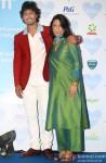 Vidyut Jamwal at 'P&G Thank You Mom' Event Pic 2