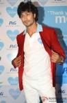 Vidyut Jamwal at 'P&G Thank You Mom' Event Pic 1
