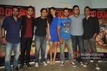 Vir Das, Anand Tiwari, Puja Gupta And Kunal Khemu At 'Go Goa Gone' Movie Promotion in Mumbai Pic 1