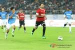 Yuvraj Singh Play Football