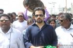 Emraan Hashmi visits Haji Ali for 'Ek Thi Daayan' Pic 1