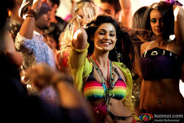 Puja Gupta In a still from Go Goa Gone Movie