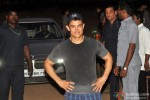Aamir Khan snapped playing Football Pic 1
