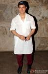 Aamir Khan watch 'Star Trek: Into Darkness'