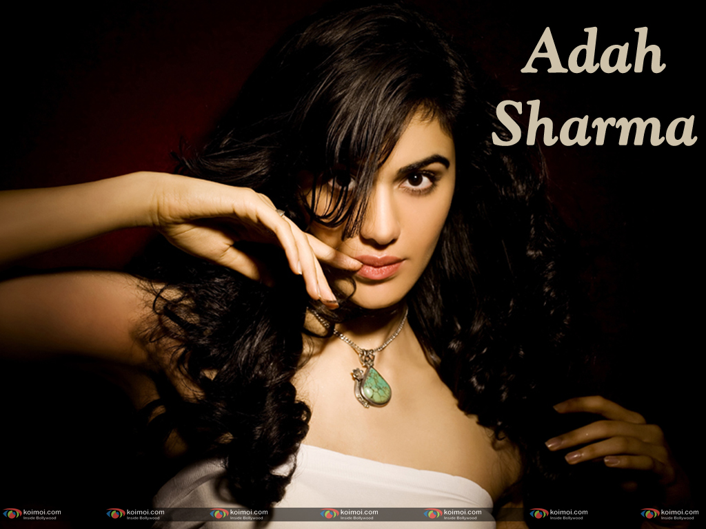 Adah Sharma Wallpaper 1