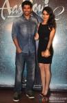 Aditya Roy Kapur and Shraddha Kapoor at 'Aashiqui 2' Success Bash