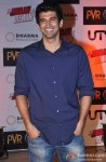 Aditya Roy Kapur at the premier of Yeh Jawaani Hai Deewani