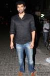 Aditya Roy Kapur attends Karan Johar's Birthday Bash