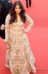 Aishwarya Rai Bachchan at Cannes Film Festival - Day 1 & 2 PIc 4