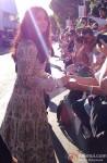 Aishwarya Rai Bachchan at Cannes Film Festival - Day 1 & 2 PIc 7
