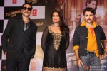 Akshay Kumar, Sonakshi Sinha and Imran Khan at Trailer Launch of Once Upon A Time In Mumbaai Again