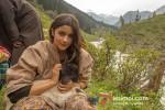 Alia Bhatt on the sets of Highway Pic 4