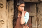 Alia Bhatt on the sets of Highway Pic 3