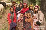 Alia Bhatt on the sets of Highway Pic 6