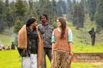 Alia Bhatt on the sets of Highway Pic 7