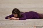 Alia Bhatt on the sets of Highway Pic 10
