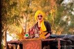 Alia Bhatt on the sets of Highway Pic 9
