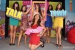 Alia Bhatt unveils Maybelline's new collections Pic 4