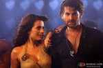 Ameesha Patel and Neil Nitin Mukesh in Shortcut Romeo Movie Stills Pic 2
