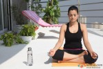 Ameesha Patel in Shortcut Romeo Movie Stills Pic 3
