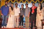 Anand L Rai, Sonam Kaoor, Dhanush, Krishika Lulla, Himanshu, Mohammed Zeeshan Ayyub and Swara Bhaskar launch their film 'Raanjhanaa'