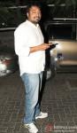 Anurag Kashyap attends Karan Johar's Birthday Bash